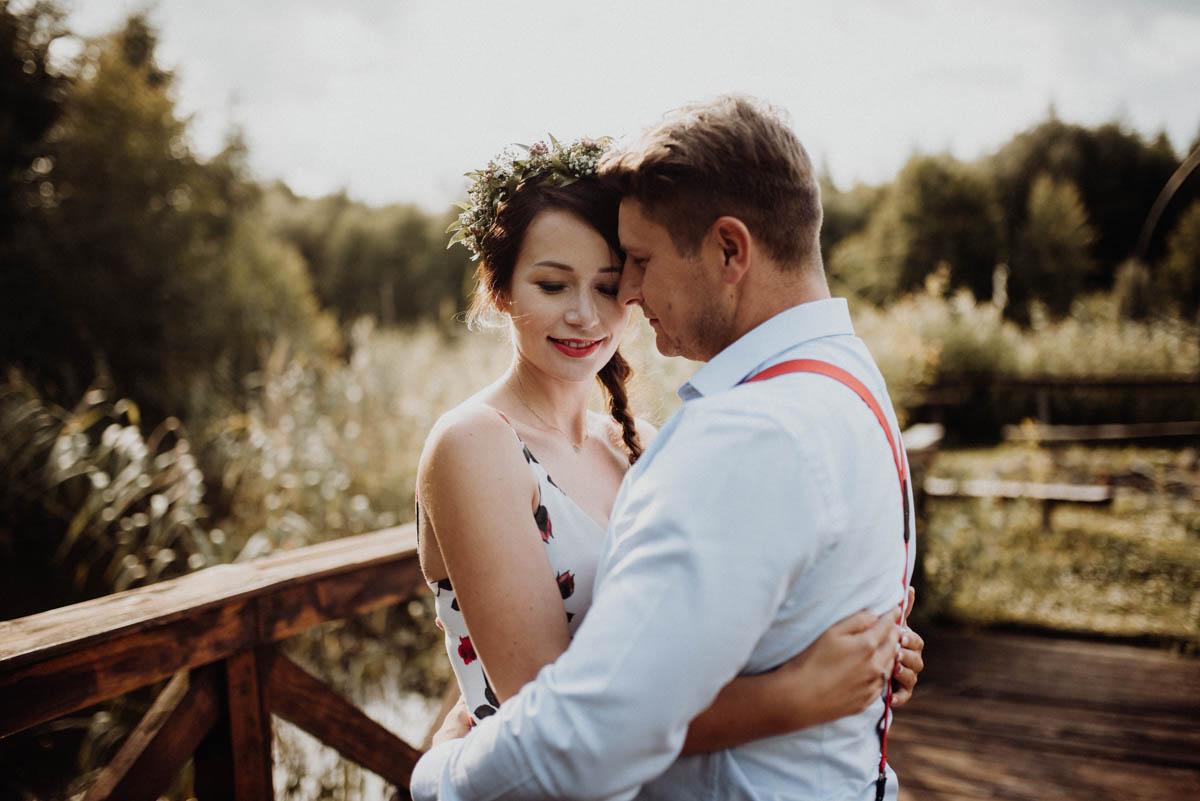 zdjęcia ślubne inspiracje