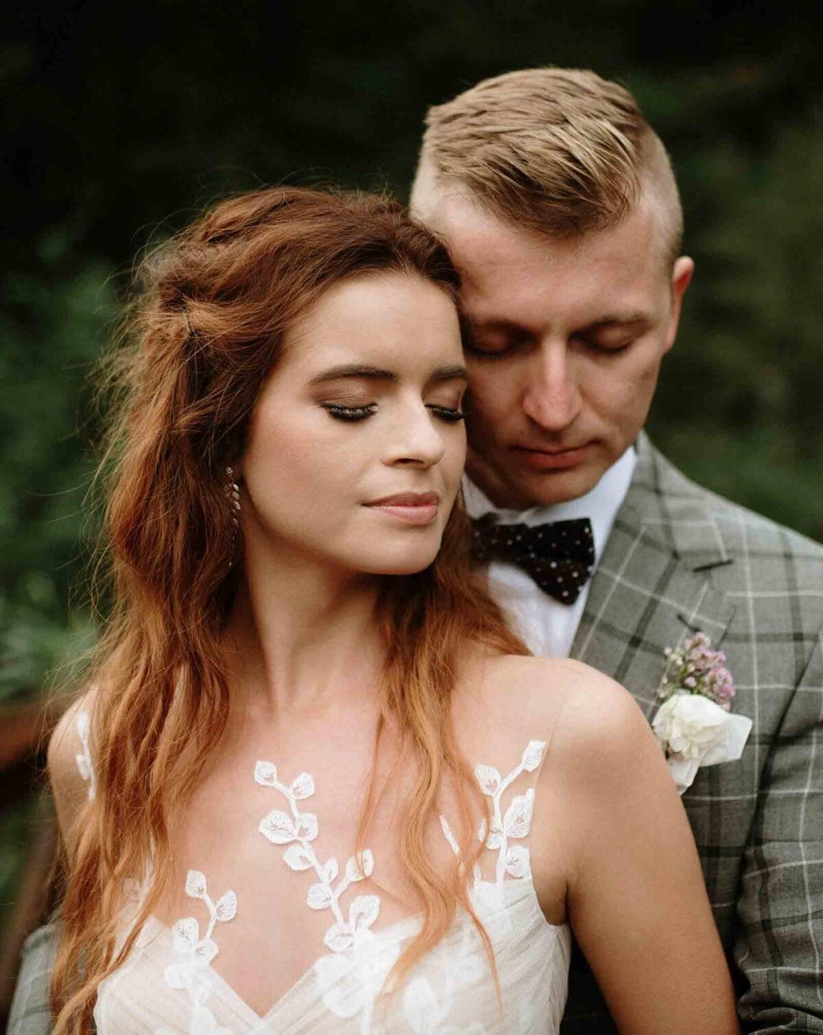 sesja ślubna plener ślubny
